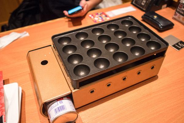 魚民 たこ焼き 渋谷 タコパ 食べ放題に関連した画像-04
