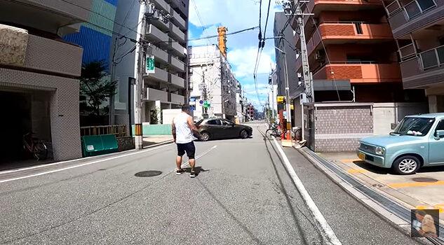 樋高リオ 煽り運転 プロボクサー 鉄パイプ ムキムキ チンピラに関連した画像-20