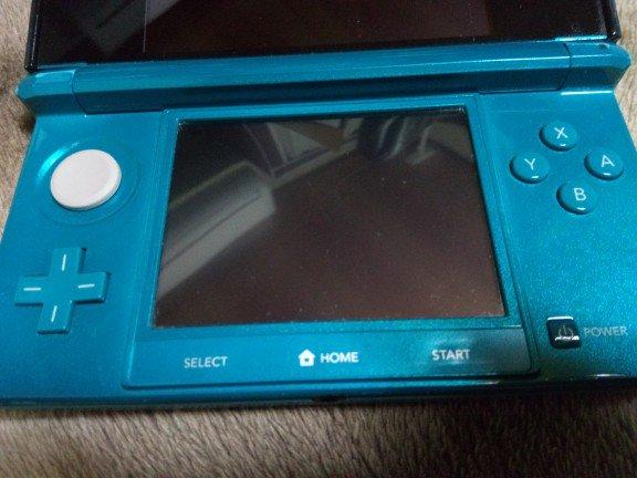 3DS 故障 電源 修理 任天堂 神対応に関連した画像-04