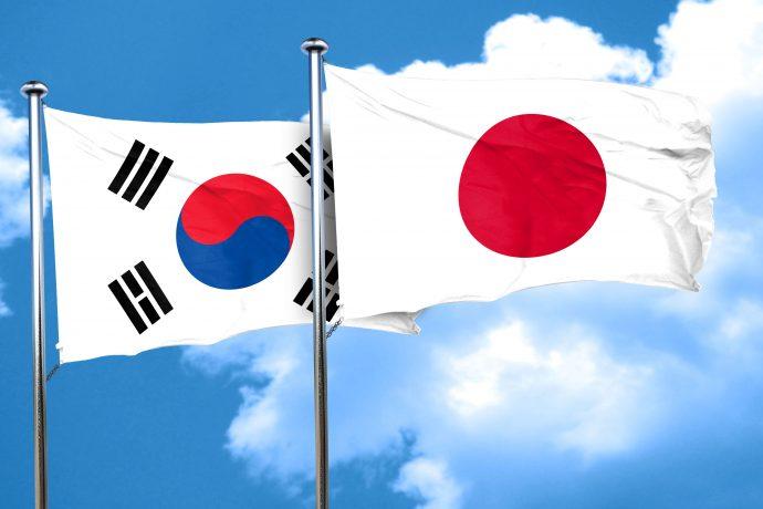 韓国 イカ漁船 排他的経済水域 威嚇 戦争に関連した画像-01