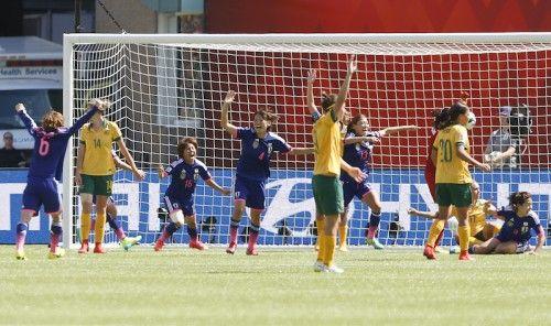 サッカー なでしこジャパン オーストラリアに関連した画像-01