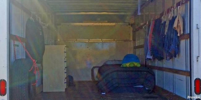Google社員 トラック 生活に関連した画像-04