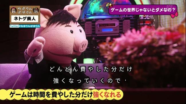 ネトゲ ネトゲ廃人 NHK 特集 ねほりんぱほりんに関連した画像-28
