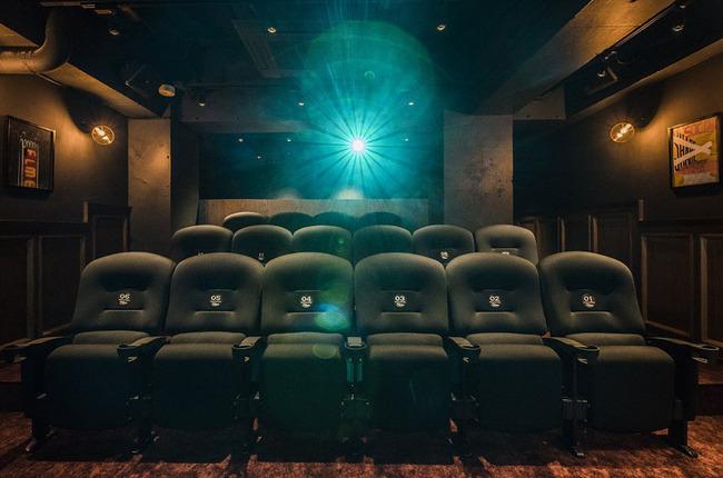 映画館 ソーシャルアパートメント FILMS和光に関連した画像-10