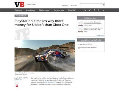 Ubi PS4 XboxOneに関連した画像-02