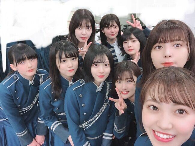 欅坂46 櫻坂46 復活 アイドルに関連した画像-01