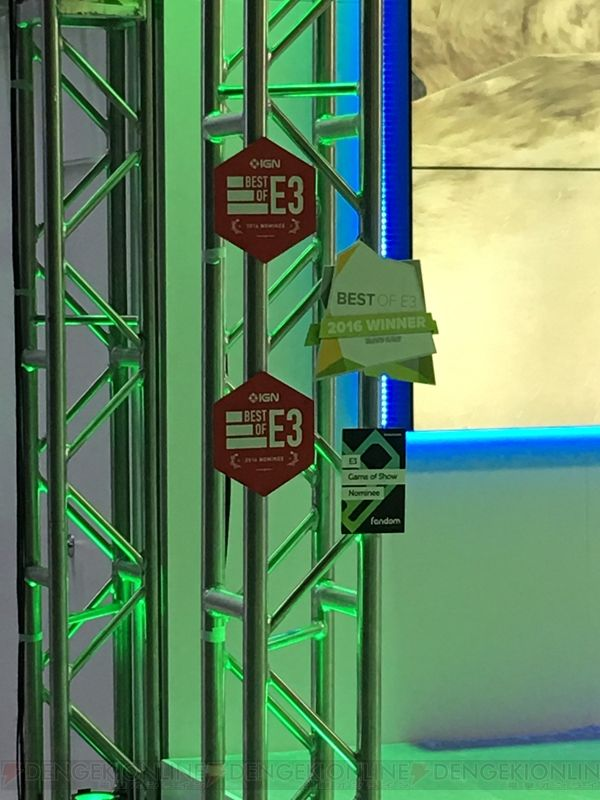 E3 メディア 評価 ゲーム ゴッド・オブ・ウォー ホライゾンに関連した画像-07