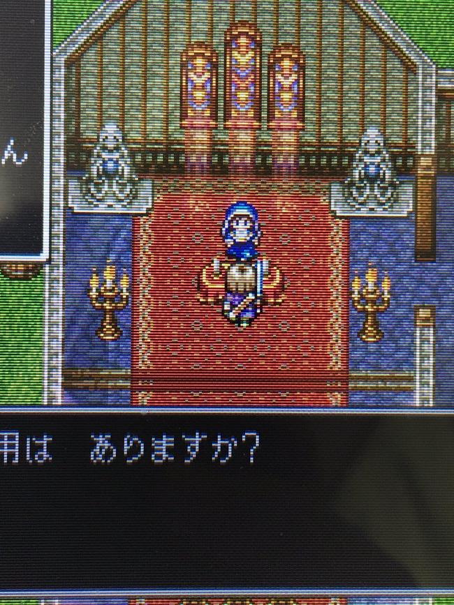 ドラゴンクエスト11 ドラクエ11 シスター ババア 2D ドット 3Dに関連した画像-02