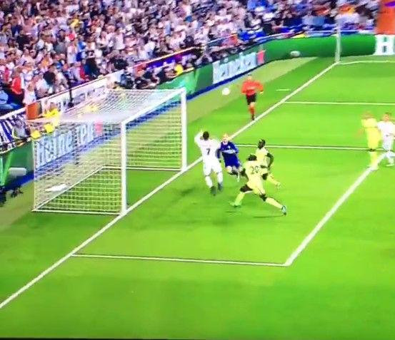 クリスティアーノ・ロナウド ロナウド サッカー ダンク シュートに関連した画像-05