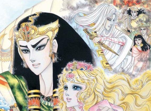 王家の紋章 少女漫画 舞台化 宮野真守に関連した画像-01