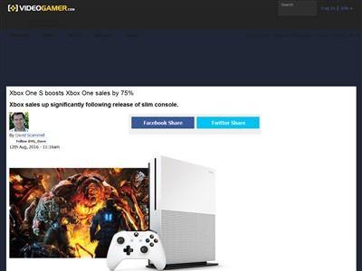 XboxOne 爆売れに関連した画像-02