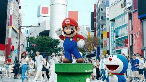 日本 ゲーム マリオ ファイナルファンタジーに関連した画像-01