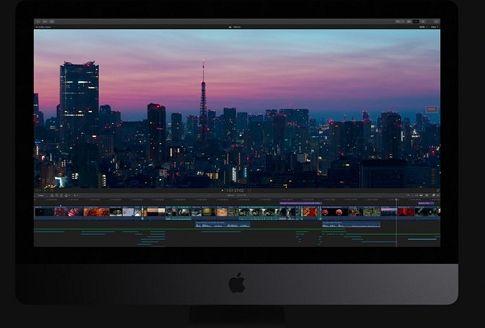 iMac Pro iPad Apple アップルに関連した画像-01