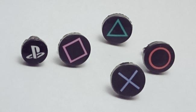 ソニー ピアス コントローラー ボタンに関連した画像-04