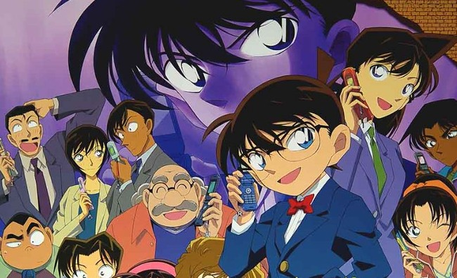 名探偵コナン 関西 舞台 オリジナルエピソード 4週連続に関連した画像-01