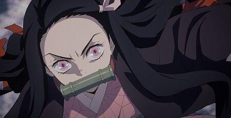 鬼滅の刃 ジェンダー論 禰豆子 竹 喋るな 女 ヒロインに関連した画像-01