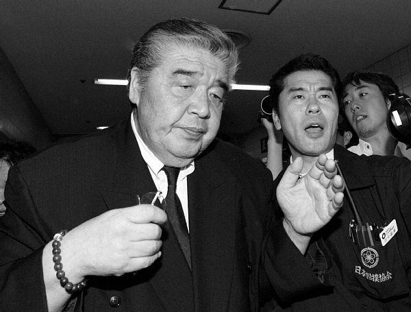相撲 訃報 時津風に関連した画像-01