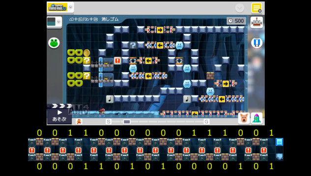 スーパーマリオメーカー マリオメーカー 計算に関連した画像-21