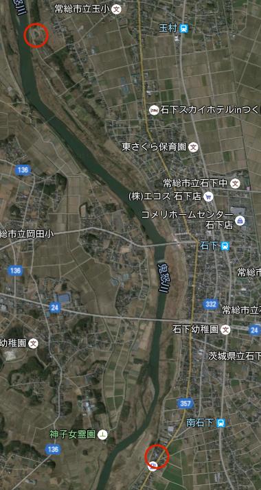 鬼怒川 決壊 堤防 ソーラーパネルに関連した画像-05
