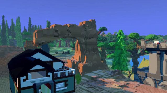 LEGO レゴ マインクラフトに関連した画像-33