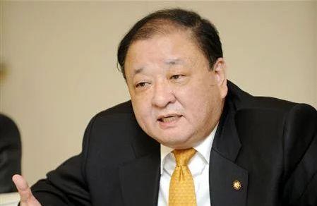 韓国 日本 韓日議員連盟 姜昌一 天皇 謝罪に関連した画像-01
