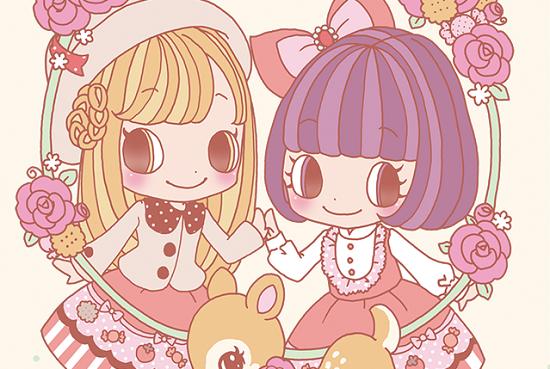 【訃報】漫画家・園田小波さんが乳がんのため死去 『りぼん』で15年連載の代表作『チョコミミ』は未完のまま連載終了に