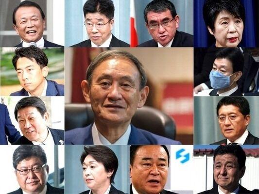 「何で日本の政治家ってヨボヨボのジジイばっかなんだ?」→フィンランドの閣僚と比較した結果www