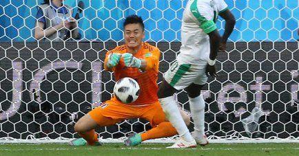 サッカー 日本代表 ゴールキーパー 川島 批判 酷評に関連した画像-01