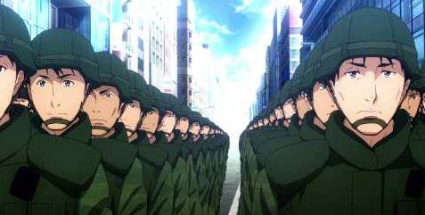 自衛隊 集団自衛権 徴兵制に関連した画像-01