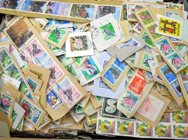切手に関連した画像-01