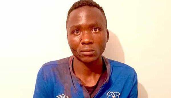 ケニア 殺人犯 吸血鬼 脱獄 死亡 近隣住民 撲殺に関連した画像-01