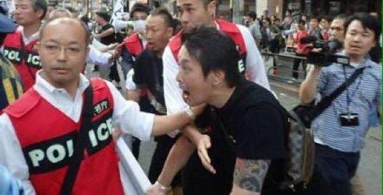 菅野完 強制わいせつ未遂容疑 書類送検 女性暴行 日本会議 森友 加計に関連した画像-03