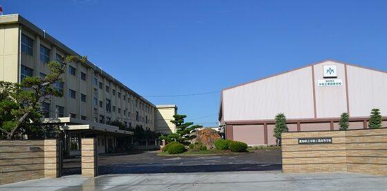愛知県高校教師自殺職員室に関連した画像-01