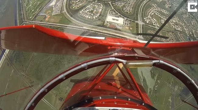 飛行中 エンジン停止 動画に関連した画像-01