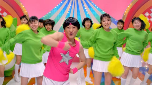 アイドルマスター CM 中居正広 中居くん SMAPに関連した画像-09