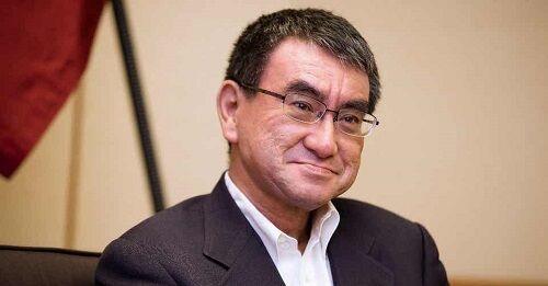 次の首相 相応しい人 河野太郎 アンケートに関連した画像-01