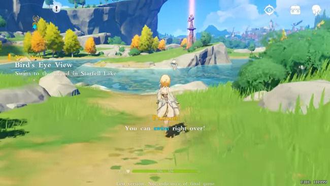 原神 PS4に関連した画像-03