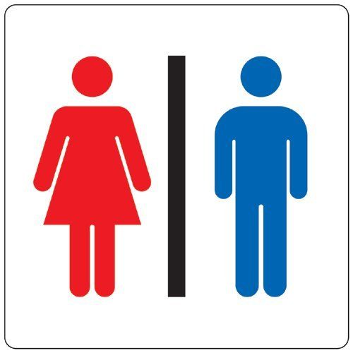 有名漫画家が「集英社セクハラトイレマーク問題」に対する表現規制反対派のミソジニー(女性蔑視)に激怒!