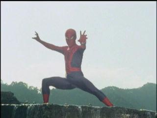 スパイダーマンに関連した画像-01