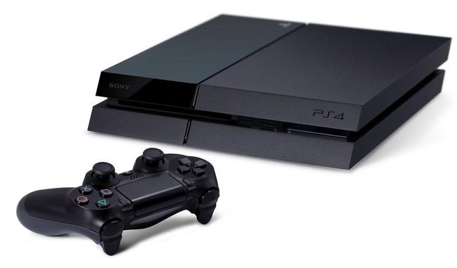 新型 PS4に関連した画像-07