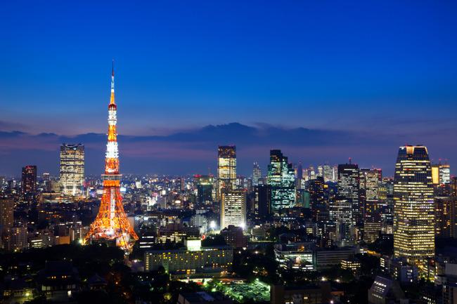 世界の住み良い都市 東京に関連した画像-01