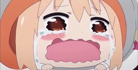 干物妹!うまるちゃん パクリ オトメ*ドメイン 美少女ゲーム UIに関連した画像-01
