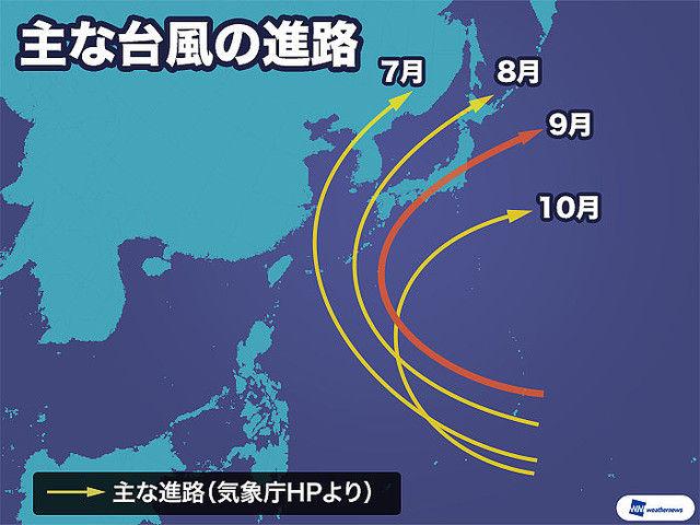 台風 21号 選挙に関連した画像-04