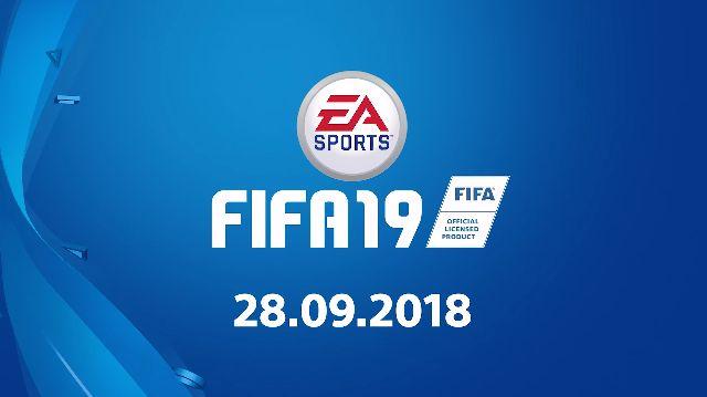 FIFA FIFA19 発売日 サッカーに関連した画像-02