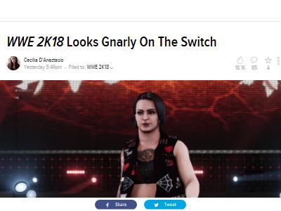 ニンテンドースイッチ WWE Xboxに関連した画像-02
