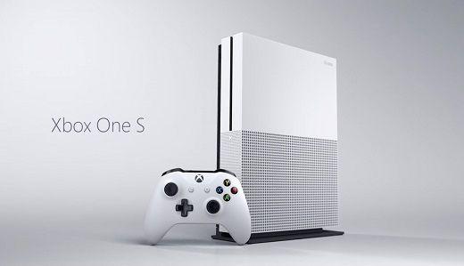 XboxOneS 発売日 国内に関連した画像-01