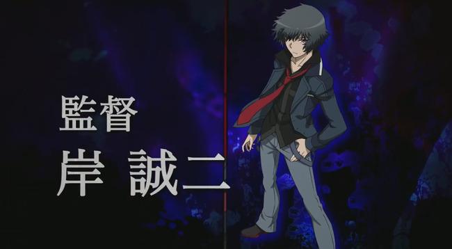 ノイタミナ 夏アニメ 乱歩奇譚 岸誠二 に関連した画像-02