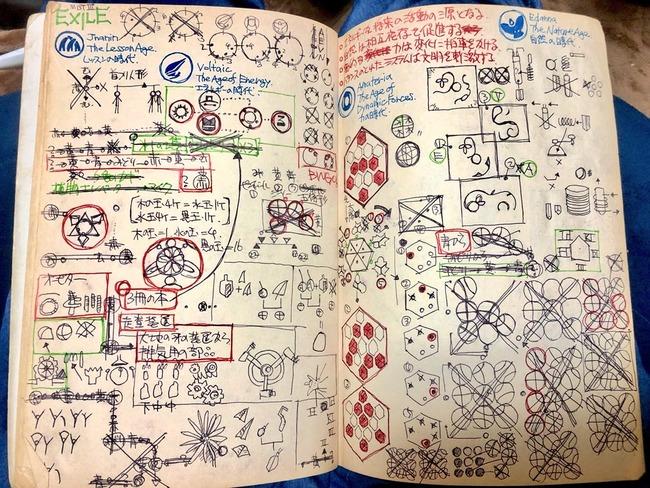 ゲーム 攻略 父親 メモ ノートに関連した画像-02