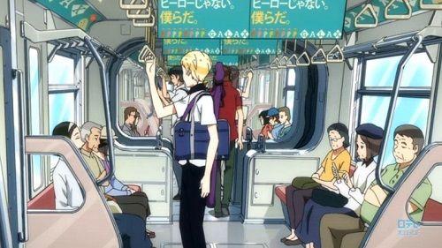 電車リュック迷惑に関連した画像-01