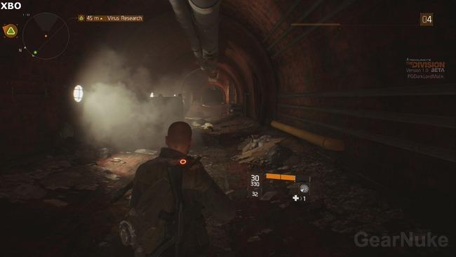 ザ・ディビジョン ディビジョン PS4 XboxOne スクショに関連した画像-08